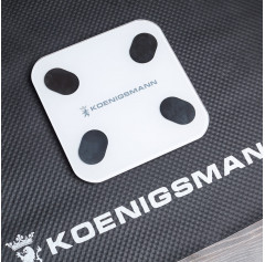 Умные весы Koenigsmann Smart Scale