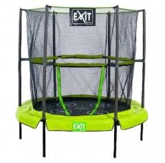 Батут Exit toys домашний 140см арт. 80053