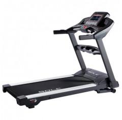 Беговая дорожка Sole Fitness TT8c (2016)