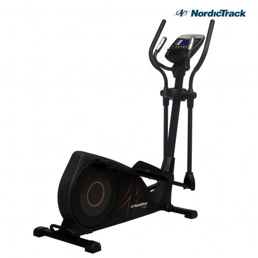 Эллиптический тренажер NordicTrack E5.4