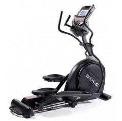 Эллиптический тренажер Sole Fitness E25 (2016)