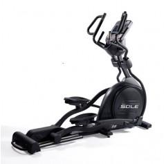Эллиптический тренажер Sole Fitness E98 (2018)