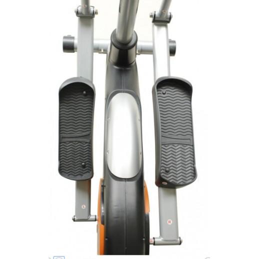 Эллиптический тренажер Basic Fitness E508