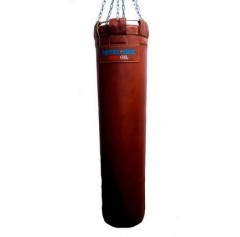 Totalbox Боксерский мешок AEROGEL SMKM tgl 30х120-35 коричневый