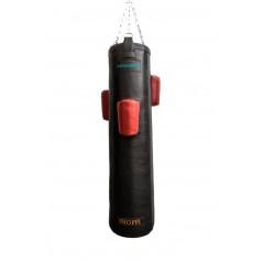 Боксерский мешок AQUABOX набивной с выступами Totalbox СМКВ 40х120-65