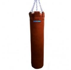 Totalbox Боксерский мешок СМКЧ 30x150-55 Коричневый