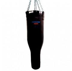 Totalbox Боксерский мешок СМКПС 40х120-50 черный