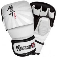 Hayabusa Перчатки MMA hayglove016 (XL, белый)