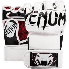 Venum Перчатки ММА Undisputed 2.0 White (L/XL, белый)
