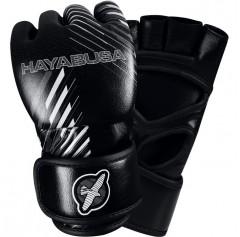 Hayabusa Перчатки MMA hayglove022 (M, черный)