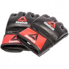 ММА Перчатки rbkglove01 (XL, черный/красный)