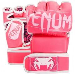 Venum Перчатки ММА Undisputed 2.0 Pink (M, розовый)