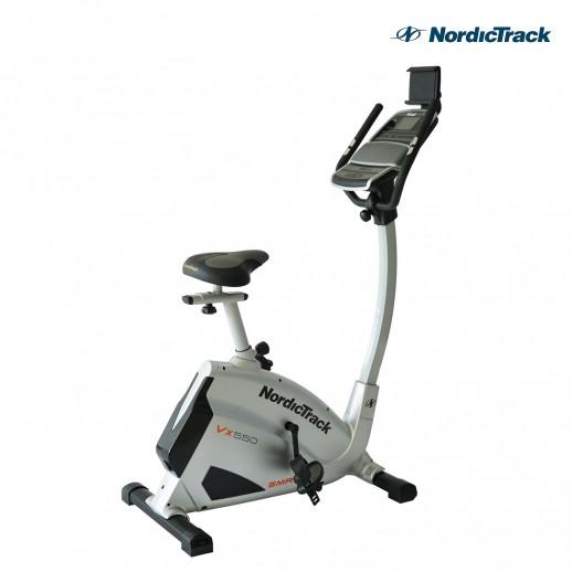 Велотренажер NordicTrack VX550